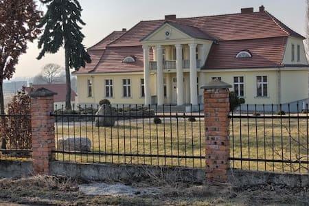 Welcome to Bronislaw Palace! - Bronisław - Linna