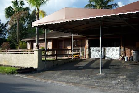 Casino Lodging/Country Acres - Parkland - Rumah