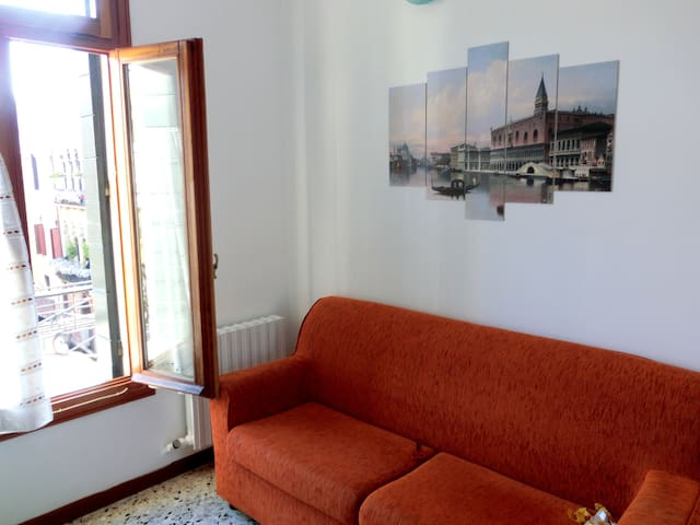 2-ROOM APARTMENT CA' DEL SOL