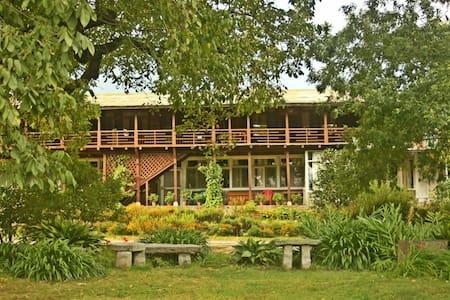 Johnsons Orchard Guesthouse - Ház