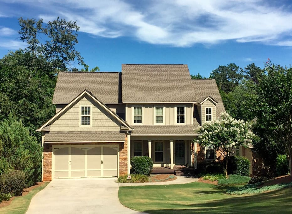 Quiet, elegant home located 3 minutes from the Olympic Rowing Center and 10 minutes from the highway