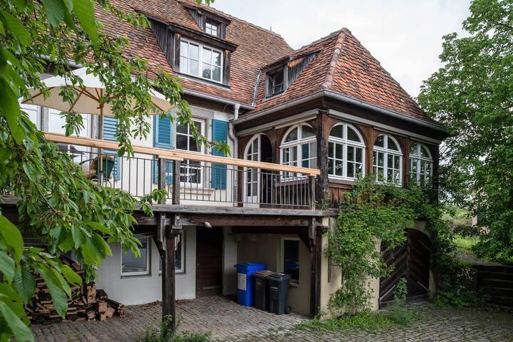 "Fachwerkhaus ""Marie-Rose"""