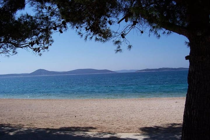 Private double room - Vodice - Holiday home