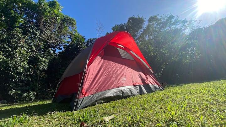 Casita del Campo (Tent 8 min. from Crash Boat)