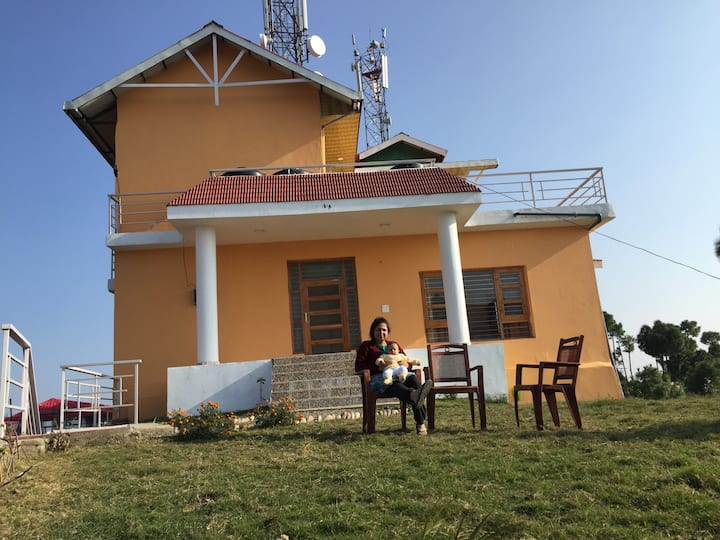 Mahajan Villa - Family vacation destination