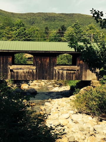 Smuggler's Notch Hideaway! - Jeffersonville - Apartment