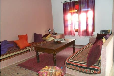 beautiful house in Sidi Ifni
