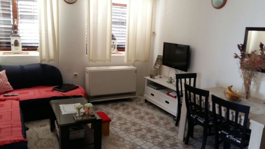 Guesthouse above the city center - Trebinje - บ้าน
