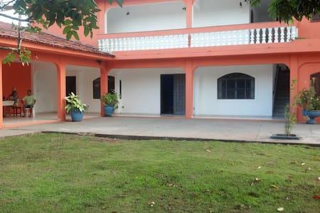 House near Cuiabá - Santo Antônio do Leverger