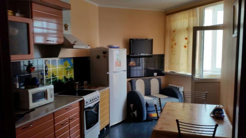 Квартира в курортном районе - Anapa