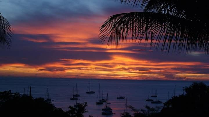 Caribbean Cottage Club#1