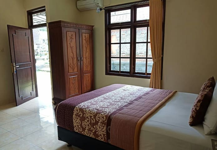 Exclusive Standard Room near Tabanan Bali