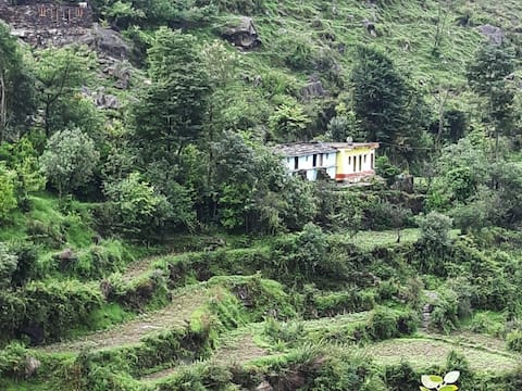 Himalayan Homestay & Culture Learning Chamoli