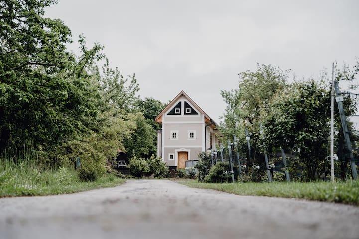 Casa Kathinka