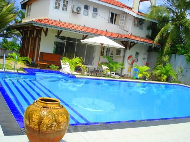 Villa 66 - Bentota - Casa de camp