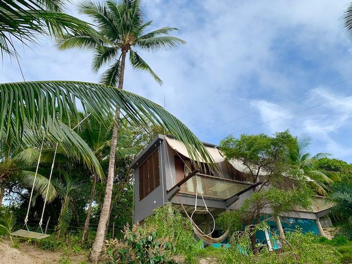A Casa Utopia - Vista Mar
