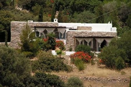 Charming Traditional House EOT 1325 - Patmos