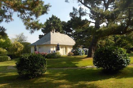 Bretagne: Fantastic private villa for 2-10 persons - Moëlan-sur-Mer