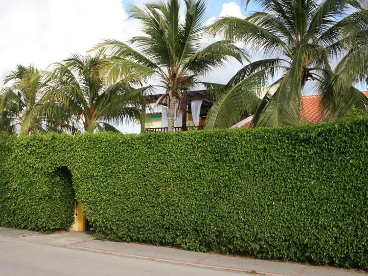 Palm Beach Fortress