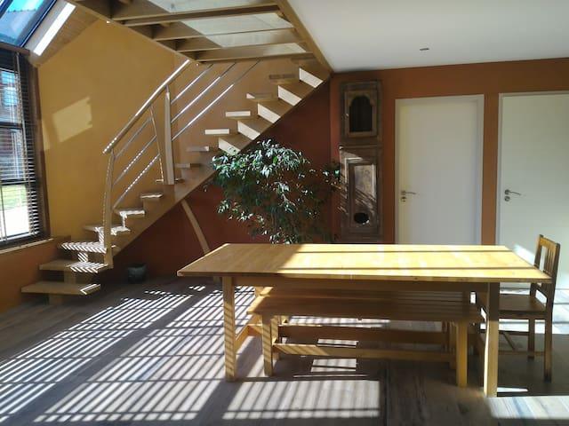 Maison Vannes /Saint-Nolff. Golfe du Morbihan - Saint-Nolff - House