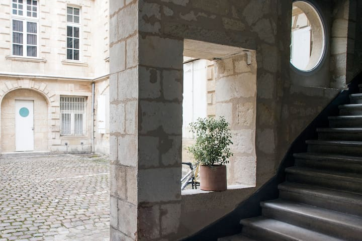 Chambre louer bordeaux apartments for rent in for Chambre a louer bordeaux