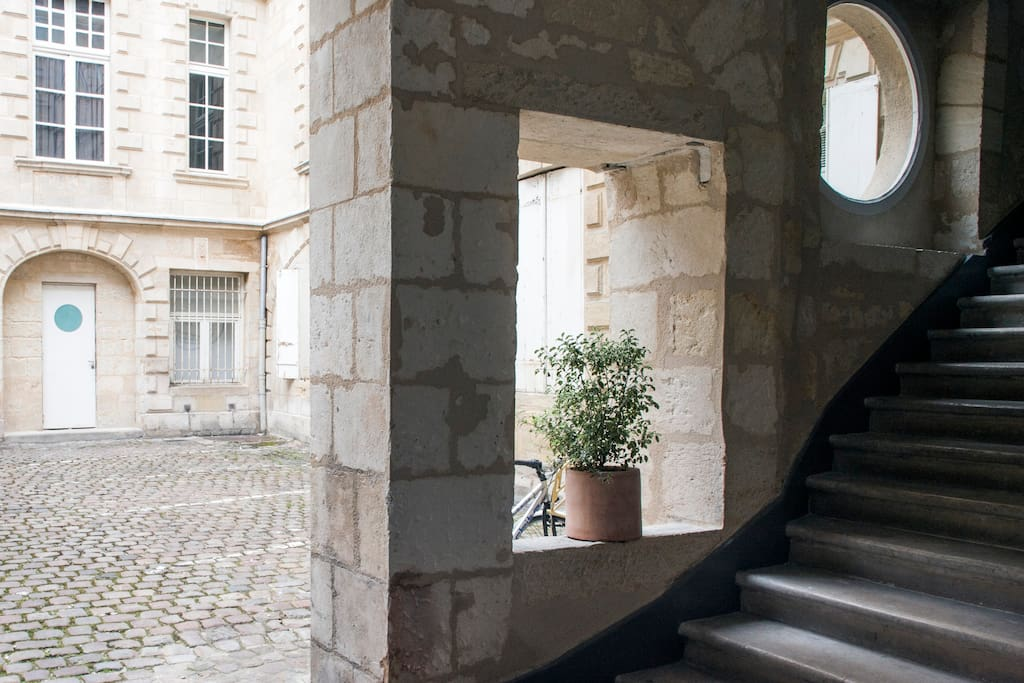 Chambre louer bordeaux flats for rent in bordeaux for Bordeaux a louer