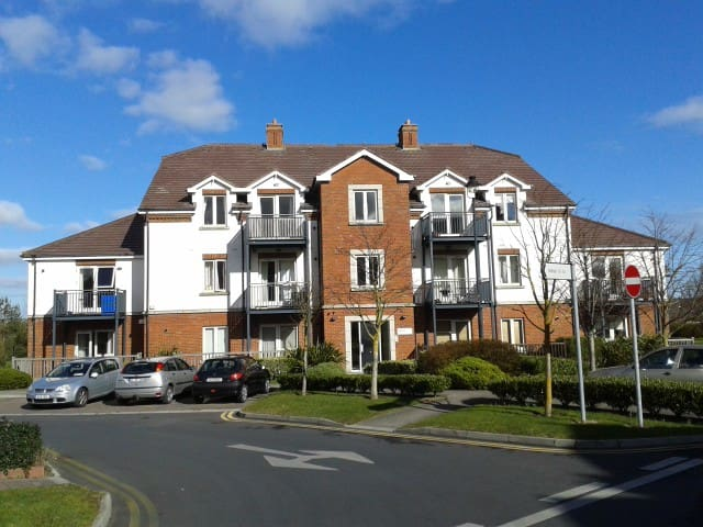 2 double bed / 2 bath apartment - Portmarnock - Apartment