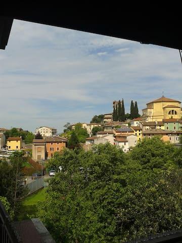 appartamento vicino lago di Garda - Castelnuovo del Garda - Leilighet