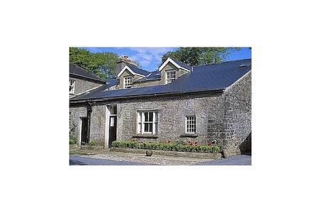 Tack Room Cottage