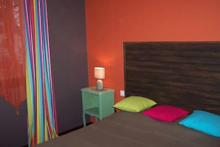 chambre d'hotes la Frelaudais - Blain