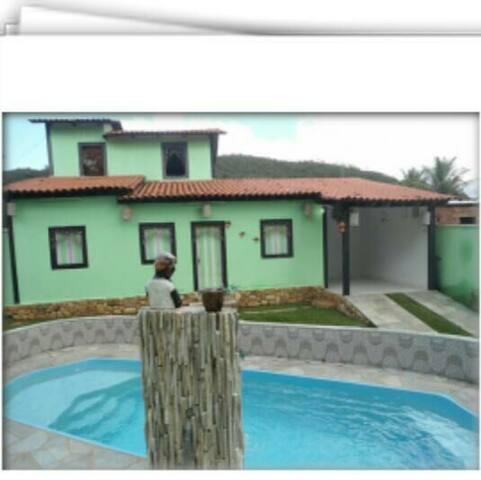 CASA VISTA VERDE - Pirenópolis  - Dům