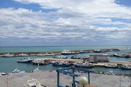 APPARTEMENT VUE EXCEPTIONNELLE  - L'Ametlla de Mar - Flat