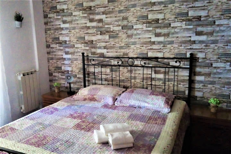Romantic Double Room / Camera da letto matrimoniale romantica