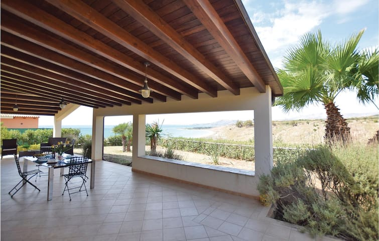 Holiday cottage with 3 bedrooms on 120m² in Ribera (AG)
