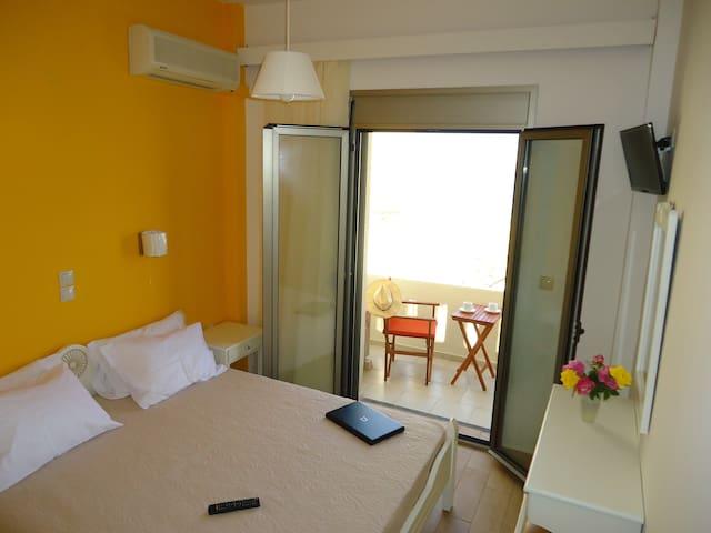 4-7 persons apartment in Sfakaki - Rethimnon - Apartment