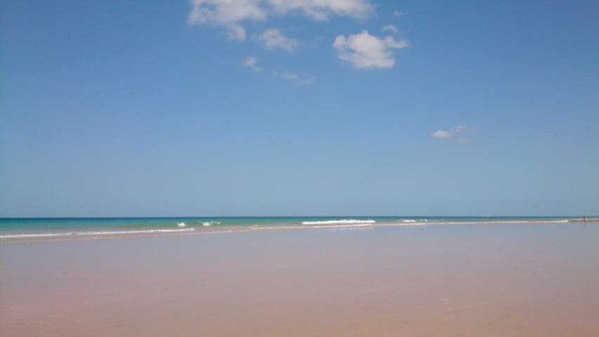 One of the best beaches in Spain   VFT/CA/00575 - Conil de la Frontera - Lägenhet