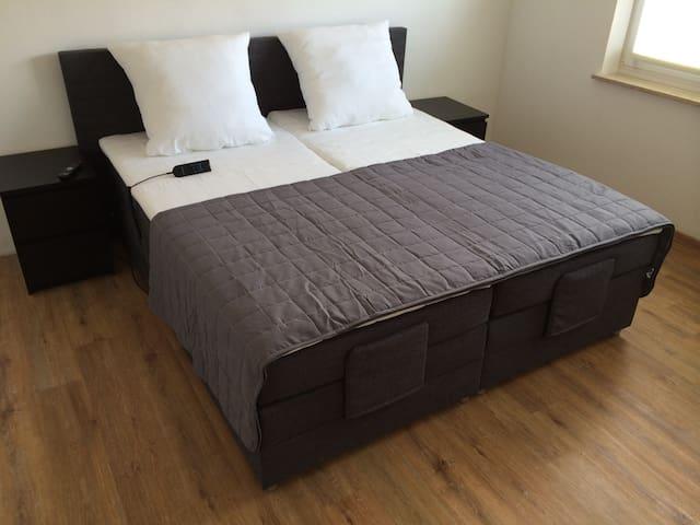 Ferienwohnung Beilngries (ÖTTL) - Beilngries - Apartment