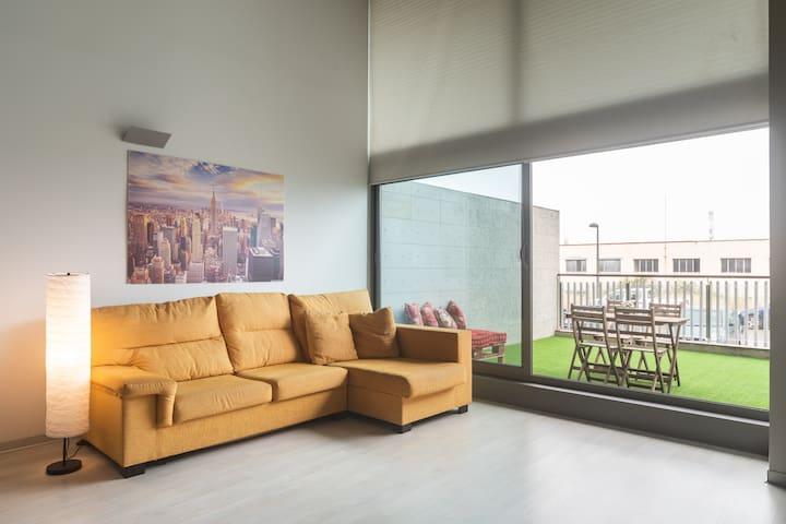 Gran Turia - Luxury Loft