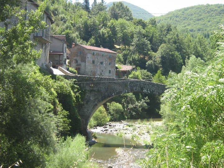 Appartement à la campagne Toscane