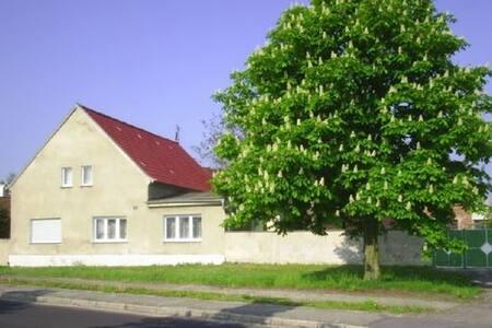 Ferienwohnung - Bauernhof Hoffmann - Falkenberg/E.