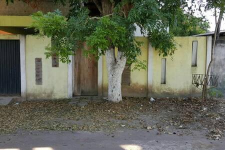 Casa aconchegante em rua familiar - Macapá - House