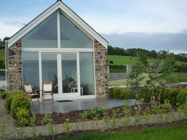 Rural retreat in Co. Antrim - Ballymena - Casa