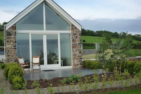 Rural retreat in Co. Antrim