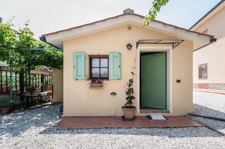 SUN:Cosy Home Pisa - Vicopisano - Casa