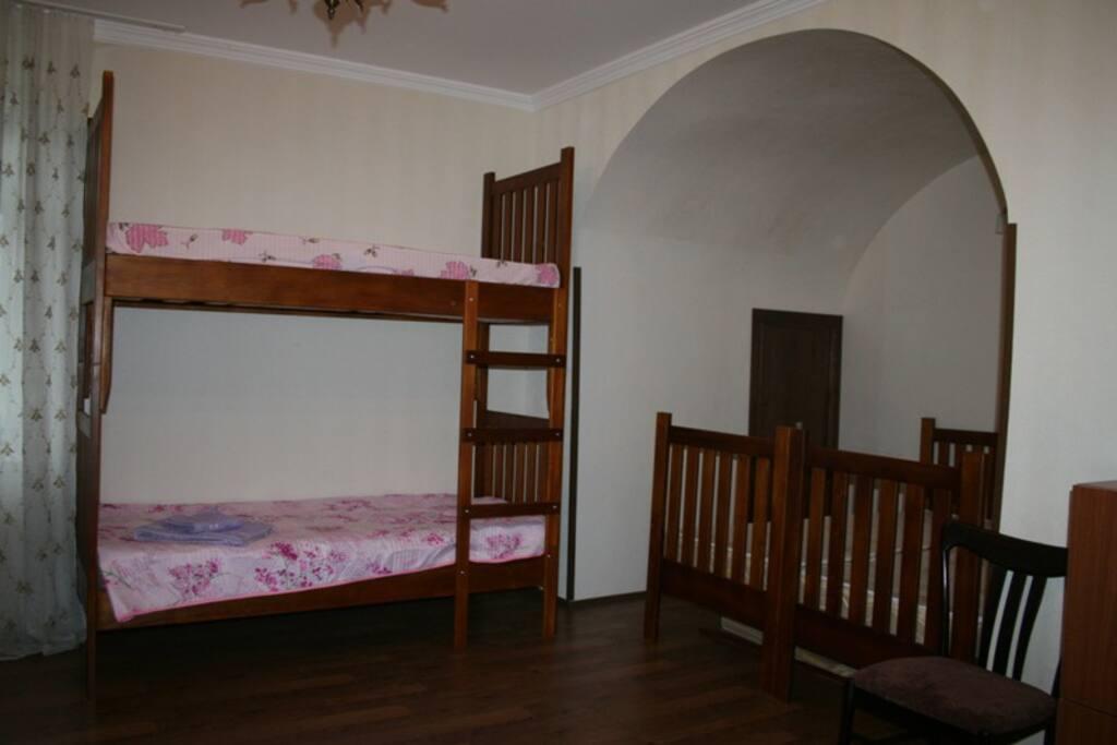 bad room