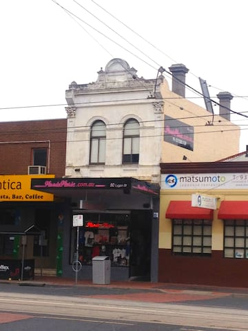 Brunswick East Gem! - Brunswick East - Daire