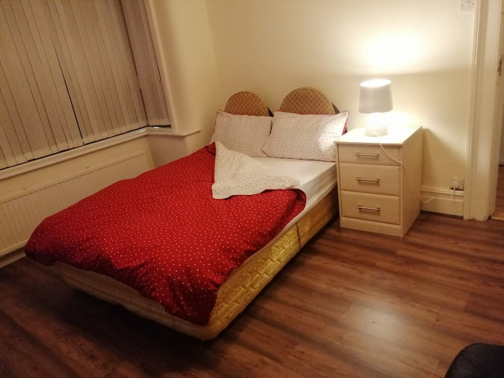 Double  Luxury  Room in Manchester