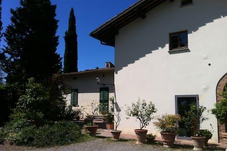 Villa Gabriella - Castelfiorentino