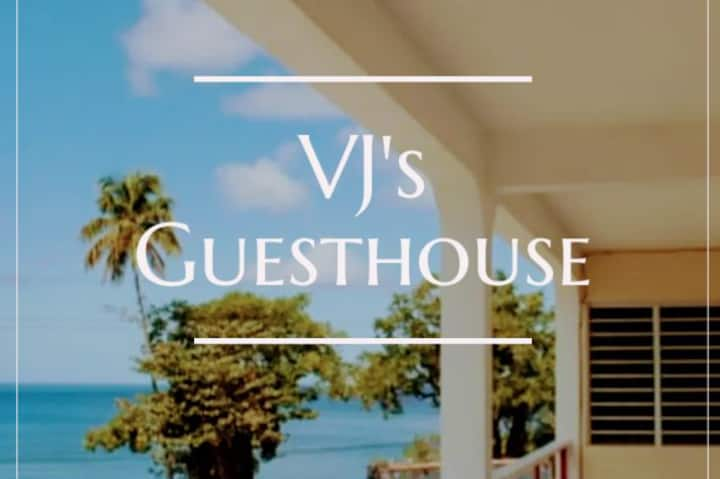 VJ's Guesthouse 2