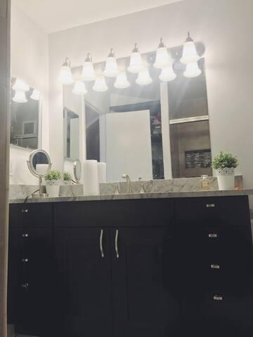 * - Washington - Appartement en résidence